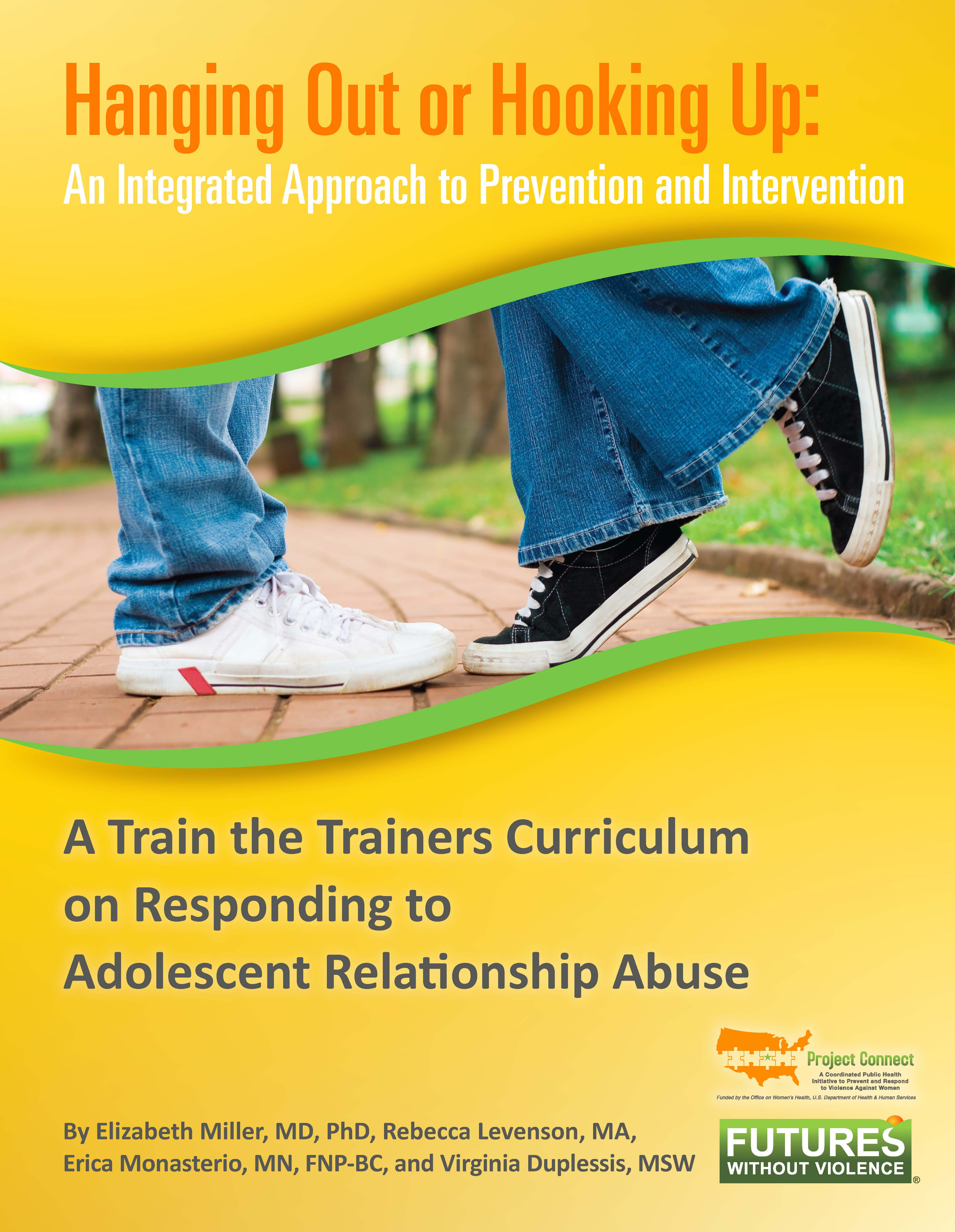 Adolescent Health Curriculum Cover Img