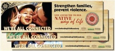 Strengthen Families, Prevent Violence Billboards layered Img