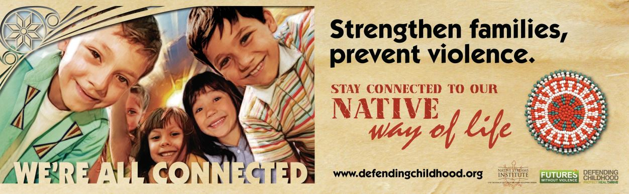 Strengthen Families, Prevent Violence Community Members Billboard Img