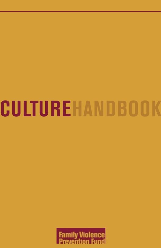 Culture Handbook Cover Img