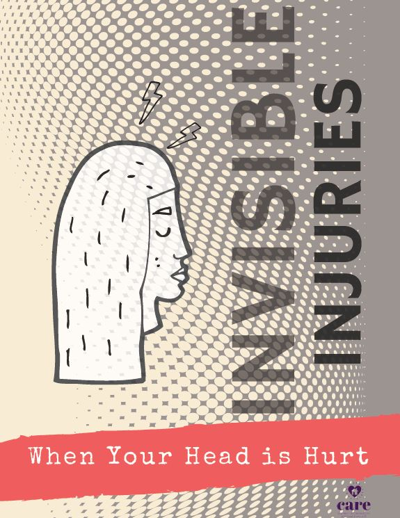Invisible Injuries Booklet Cover Img