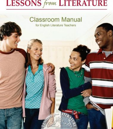 Lessons from Literature Cover Img