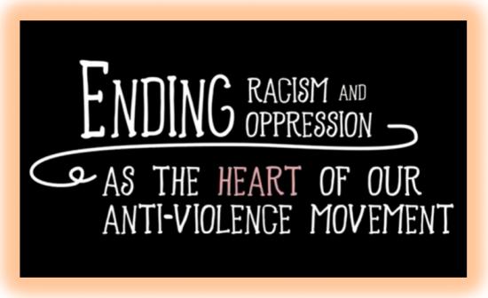 Anti-Racism video Logo Img