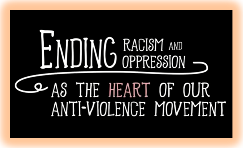 Anti-Racism video Logo Img