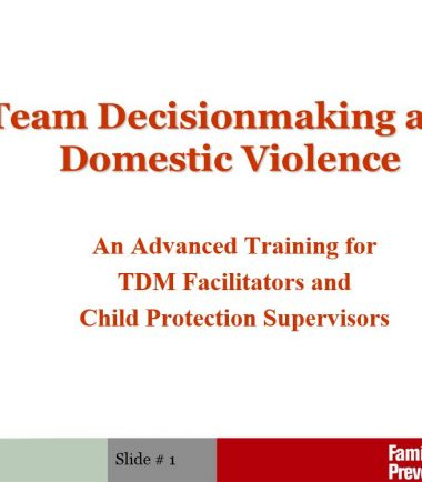 Team Decision Making Powerpoint Cover Img